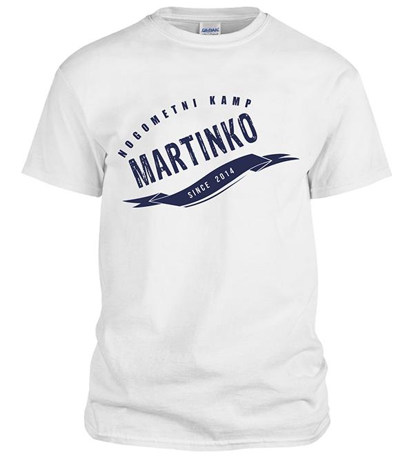 Majica moška Martinko 2020